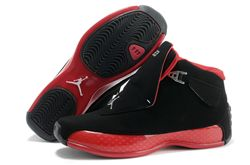 Men Basketball Shoes Air Jordan XVIII Retro 200
