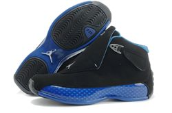 Men Basketball Shoes Air Jordan XVIII Retro 203