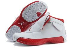 Men Basketball Shoes Air Jordan XVIII Retro 204
