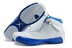 Men Basketball Shoes Air Jordan XVIII Retro 205