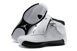 Kids Air Jordan XVIII Sneakers 200