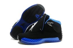 Kids Air Jordan XVIII Sneakers 202