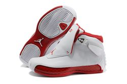 Kids Air Jordan XVIII Sneakers 205