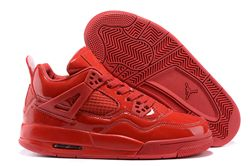 Kids Air Jordan IV Sneakers 241