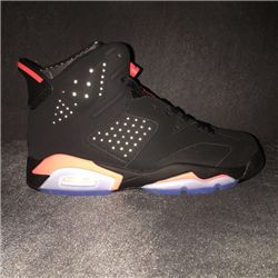Women Air Jordan 6 Retro Sneakers AAAA 247