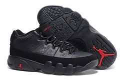 Men Basketball Shoes Air Jordan IX Retro Low ...
