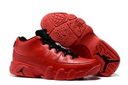Men Basketball Shoes Air Jordan IX Retro Low 231