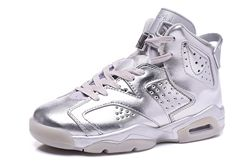 Women Air Jordan 6 Retro Sneakers AAAA 248