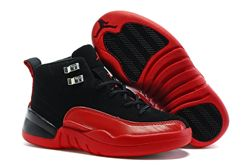 Kids Air Jordan XII Sneakers 214