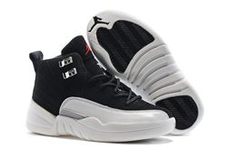 Kids Air Jordan XII Sneakers 215