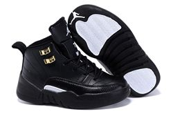Kids Air Jordan XII Sneakers 217