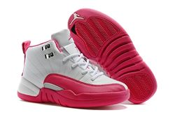 Kids Air Jordan XII Sneakers 218