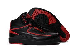 Men Basketball Shoe Air Jordan II Retro 213