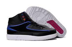 Men Basketball Shoe Air Jordan II Retro 214