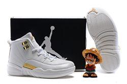 Kids Air Jordan XII Sneakers 210