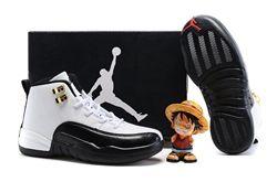 Kids Air Jordan XII Sneakers 209