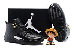 Kids Air Jordan XII Sneakers 220