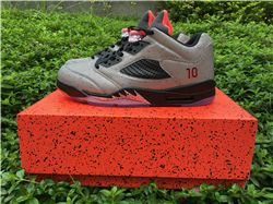 Women Sneaker Air Jordan V Low Neymar AAAA 235