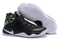 Men Nike Kyrie II Basketball Shoes 242