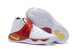 Men Nike Kyrie II Basketball Shoes 245