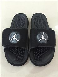 Men Jordan IX Retro Hydro Slippers 241