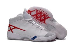 Men Basketball Shoes Jordan XXX AAAA 207