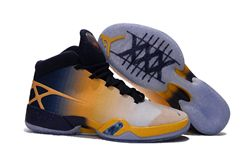 Men Basketball Shoes Jordan XXX AAAA 208