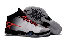 Men Basketball Shoes Jordan XXX AAAA 211