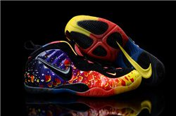 Women Sneakers Nike Air Foamposite One 202