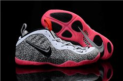 Women Sneakers Nike Air Foamposite One 203