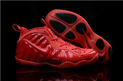 Women Sneakers Nike Air Foamposite One 208