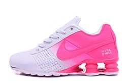 Women Nike Shox Deliver Sneakers 246