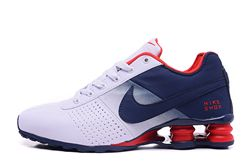 Men Nike Shox Deliver Running Shoe 295