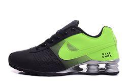Men Nike Shox Deliver Running Shoe 299