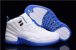 Men Basketball Shoes Air Jordan XII Retro 265