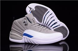 Men Basketball Shoes Air Jordan XII Retro 266