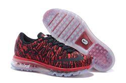 Men Nike Air Max 2016 Running Shoes 227