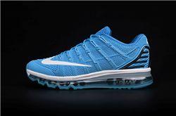 Men Nike Air Max 2016 Nanotechnology KPU Running Shoes 231