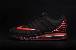 Men Nike Air Max 2016 Nanotechnology KPU Running Shoes 233