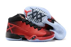 Men Basketball Shoes Jordan XXX AAAA 216