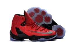 Men Nike Air LeBron XIII Basketball Shoes 449
