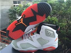 Men Basketball Shoes Air Jordan VI Retro AAA 275