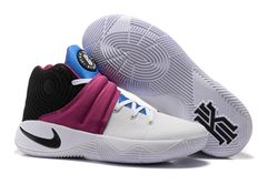 Men Nike Kyrie II Basketball Shoes 247