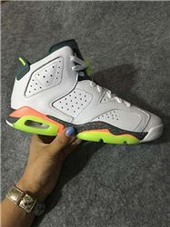 Women Air Jordan VI Retro Sneakers AAAA 251