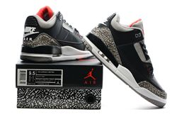 Men Basketball Shoes Air Jordan III Retro 247