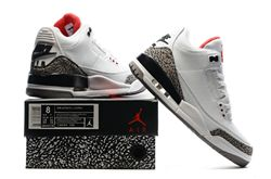 Men Basketball Shoes Air Jordan III Retro 248