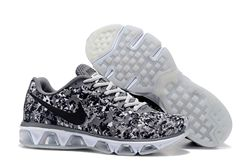 Men Nike Air Max Tailwind 8 Running Shoe 206
