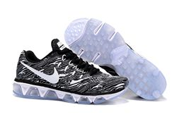 Men Nike Air Max Tailwind 8 Running Shoe 210