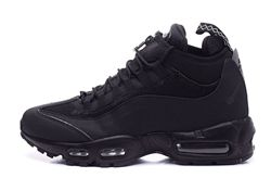 Men Running Shoes Nike Air Max 95 Sneakerboot AAA 255