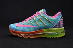 Women Nike Air Max 2016 Nanotechnology KPU Sneakers 220